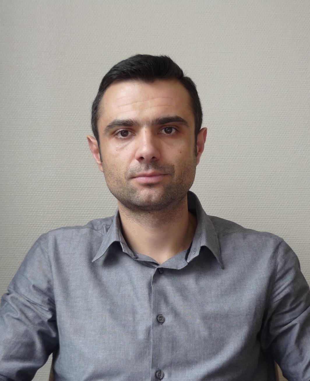 Adrian Staii