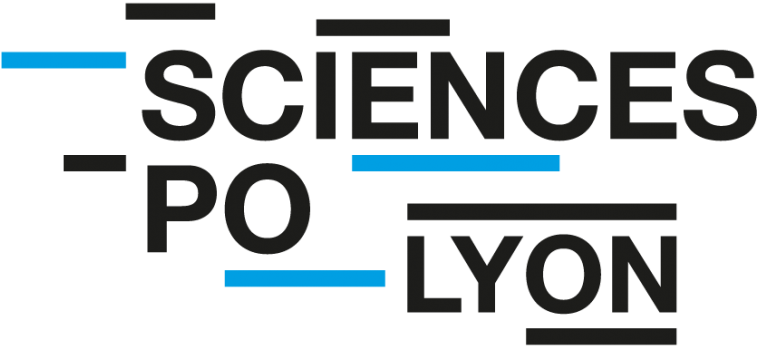 Logo de Sciences Po Lyon