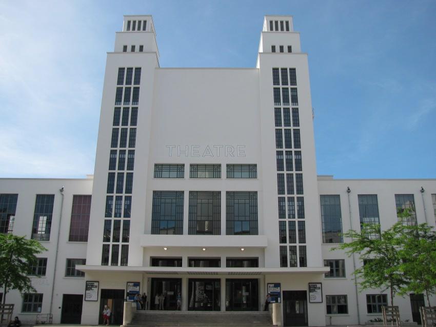 Théâtre National Populaire de Villeurbanne